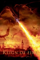 Reign of Fire - Movie Cover (xs thumbnail)