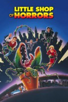 Little Shop of Horrors - Movie Cover (xs thumbnail)