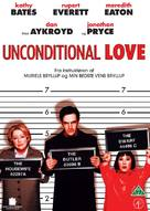 Unconditional Love - Danish poster (xs thumbnail)