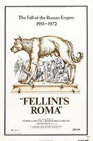 Roma - Movie Poster (xs thumbnail)