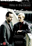 """""""Wire in the Blood"""" - Danish DVD movie cover (xs thumbnail)"""