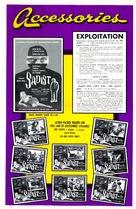 The Sadist - Movie Poster (xs thumbnail)