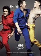 """Skins"" - Brazilian Movie Poster (xs thumbnail)"