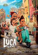 Luca - Movie Poster (xs thumbnail)