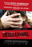 La siciliana ribelle - Movie Poster (xs thumbnail)
