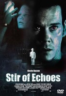 Stir of Echoes - Japanese DVD cover (xs thumbnail)