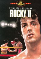 Rocky II - VHS cover (xs thumbnail)
