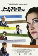 Rois et reine - poster (xs thumbnail)