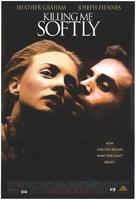 Killing Me Softly - Movie Poster (xs thumbnail)