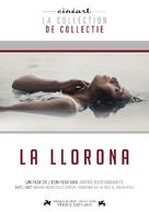 La llorona - Dutch Movie Cover (xs thumbnail)