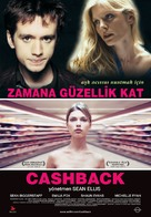 Cashback - Turkish Movie Poster (xs thumbnail)