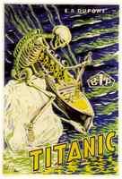 Atlantic - Movie Poster (xs thumbnail)