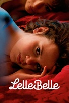 LelleBelle - German Movie Poster (xs thumbnail)