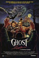 Ghost Fever - Canadian Movie Poster (xs thumbnail)