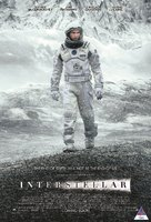 Interstellar - South African Movie Poster (xs thumbnail)