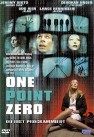 One Point O - German Movie Cover (xs thumbnail)