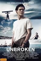 Unbroken - Australian Movie Poster (xs thumbnail)