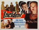 Incident - Movie Poster (xs thumbnail)