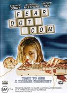 FearDotCom - Australian Movie Cover (xs thumbnail)