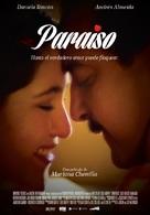 Paraíso - Mexican Movie Poster (xs thumbnail)