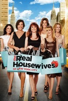 """The Real Housewives of New York City"" - Movie Poster (xs thumbnail)"