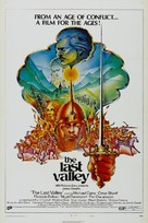 The Last Valley - Movie Poster (xs thumbnail)