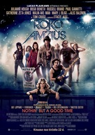 Rock of Ages - Lithuanian Movie Poster (xs thumbnail)