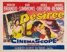 Desirée - Movie Poster (xs thumbnail)
