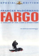 Fargo - Movie Cover (xs thumbnail)
