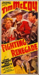 The Fighting Renegade - Movie Poster (xs thumbnail)