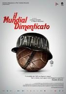 Il Mundial Dimenticato - Italian Movie Poster (xs thumbnail)