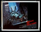 Escape From New York - Movie Poster (xs thumbnail)