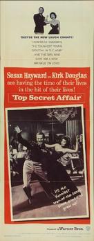 Top Secret Affair - Movie Poster (xs thumbnail)