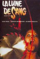 Die Säge des Todes - French Movie Cover (xs thumbnail)