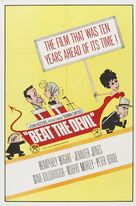 Beat the Devil - Re-release movie poster (xs thumbnail)