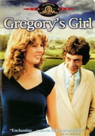 Gregory's Girl - DVD cover (xs thumbnail)