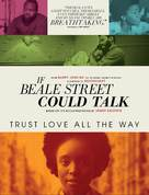 If Beale Street Could Talk - For your consideration movie poster (xs thumbnail)