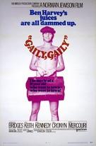 Gaily, Gaily - Movie Poster (xs thumbnail)