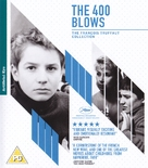Les quatre cents coups - British Movie Cover (xs thumbnail)