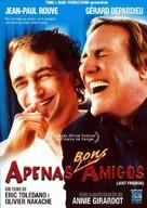 Je préfère qu'on reste amis - Brazilian Movie Cover (xs thumbnail)