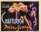 Frisco Jenny - Movie Poster (xs thumbnail)