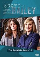 """Scott & Bailey"" - DVD movie cover (xs thumbnail)"
