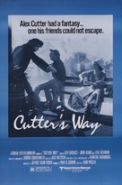 Cutter's Way - Movie Poster (xs thumbnail)