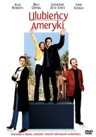 America's Sweethearts - Polish Movie Cover (xs thumbnail)