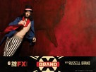 """Brand X with Russell Brand"" - Movie Poster (xs thumbnail)"