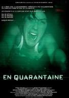 Quarantine - French Movie Poster (xs thumbnail)