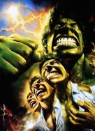 """The Incredible Hulk"" - Key art (xs thumbnail)"