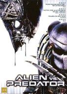 AVP: Alien Vs. Predator - Danish DVD movie cover (xs thumbnail)