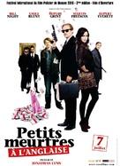 Wild Target - French Movie Poster (xs thumbnail)