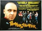 Romper Stomper - British Movie Poster (xs thumbnail)